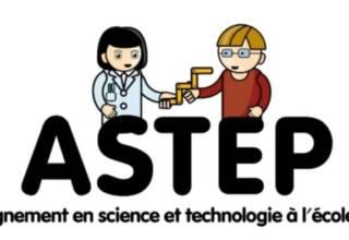 Dispsitif ASTEP Accompagnement en Science et Technologie à l'Ecole Primaire