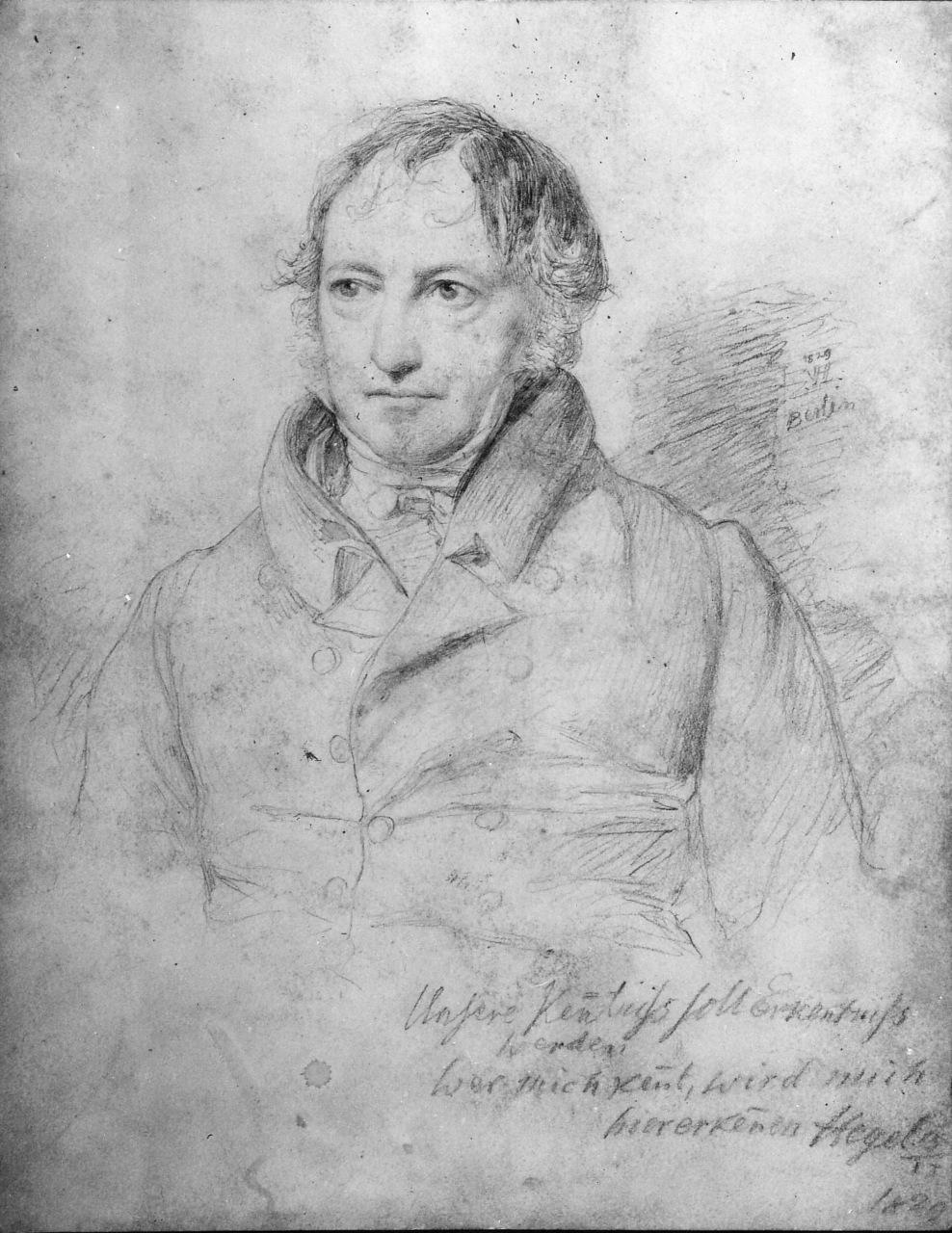 Hegel Philosophy