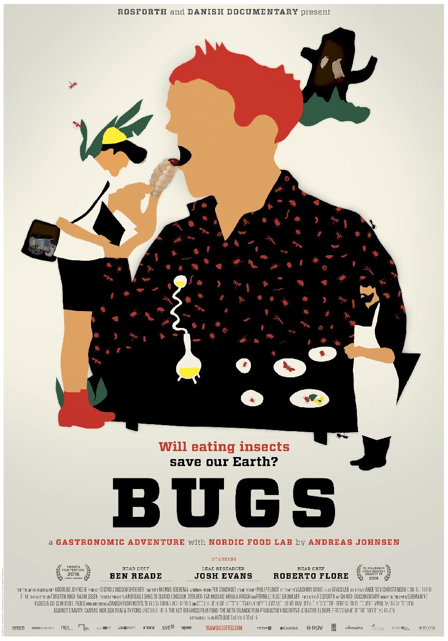Bugs, manger des insectes sauvera-t-il la planète ?