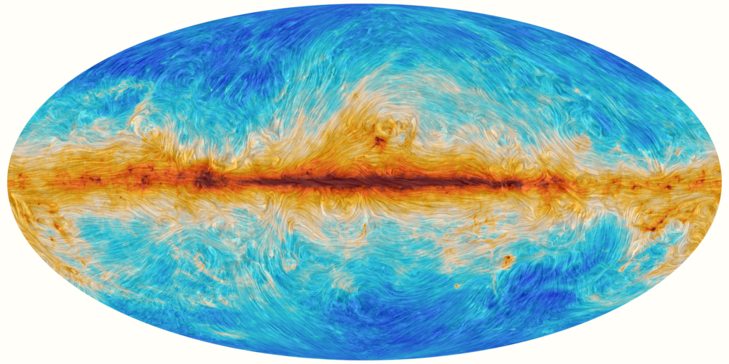 Géométrie de l'Univers-©Thomas Buchert, ENS Lyon-Article sur énergie noire
