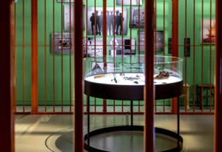 Exposition Prison au delà des murs
