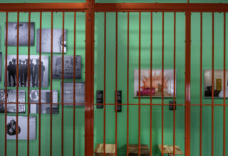 Ateliers - Prison, au-delà des murs