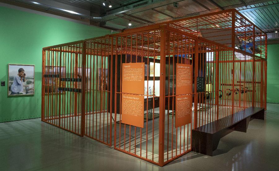 Rencontre | Prison
