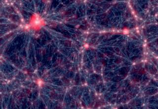 Les grandes structures de l'Univers