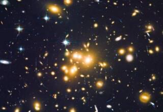 Galaxies naines