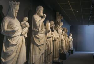 Galerie médiévale - MuMo