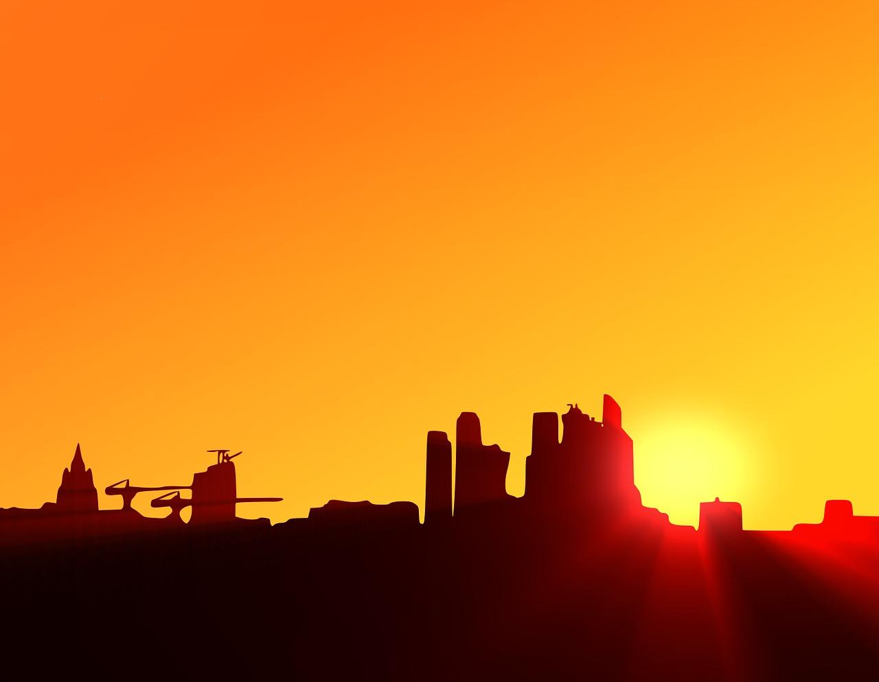 urbanisme et changement climatique