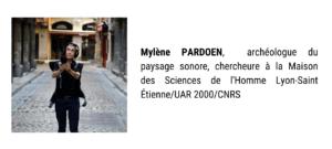 Mylène PARDOEN