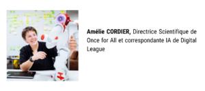 Amélie CORDIER