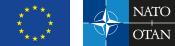 logo Europe et OTAN