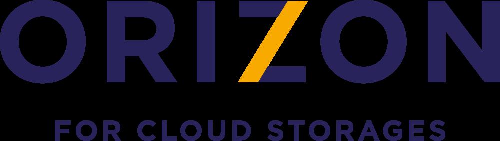 logo ORIZON de PRIM'X