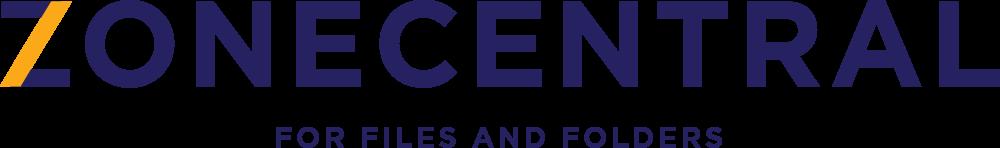 logo ZONECENTRAL, confidentialité et cloisonnement