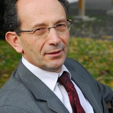Gérad Guillamot Scientific Committee
