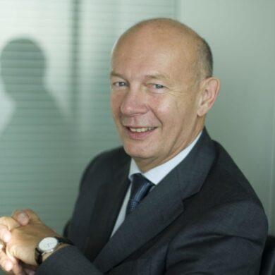 Gilles Auffret portrait