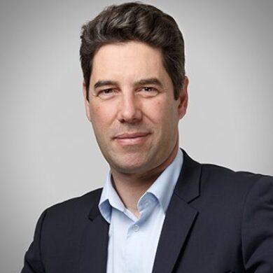 Marc Frappier Eurazeo