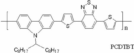 PCDTBT-molecular