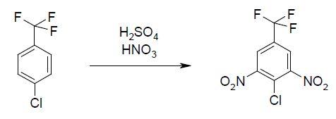 brilacidin-nitration-process