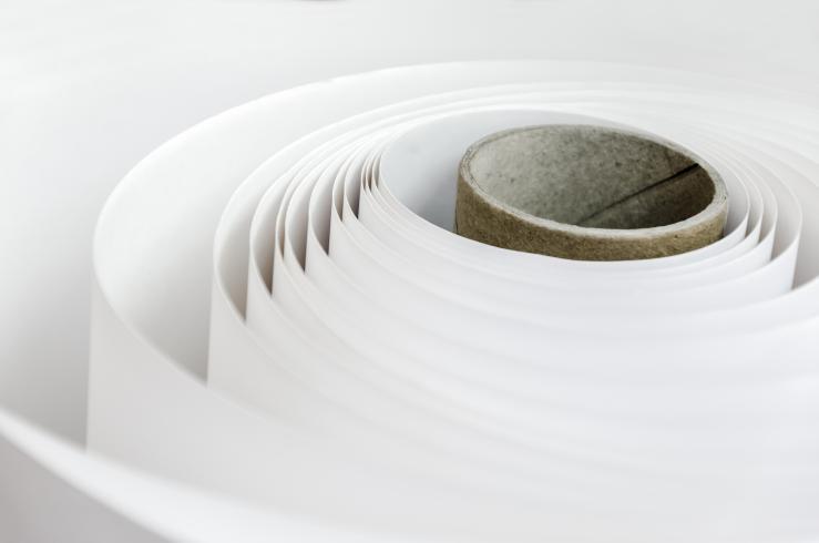 Silicates de sodium pour l'industrie du papier