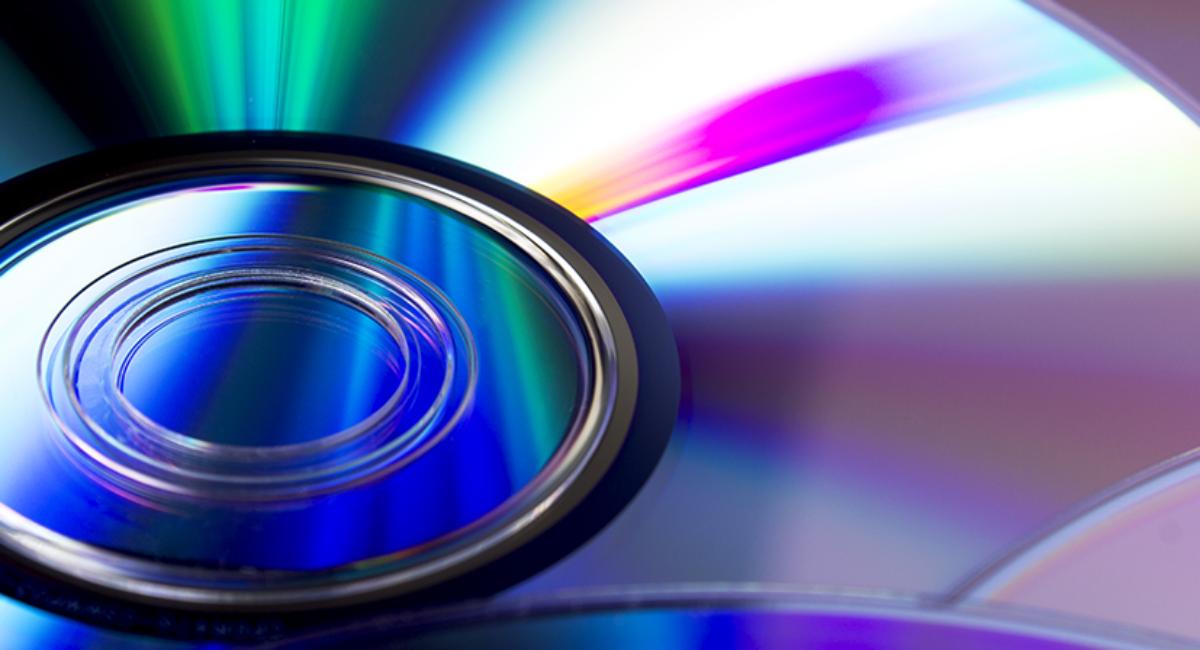 Compact Disc Seqens