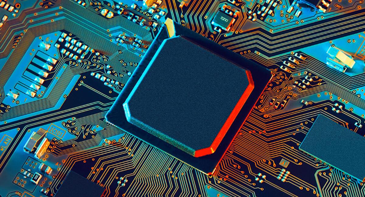Electronics Seqens