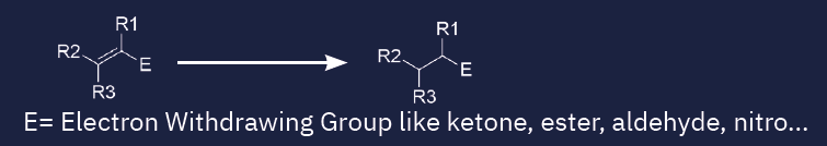 reaction-ene-reductases