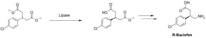 R-baclofen