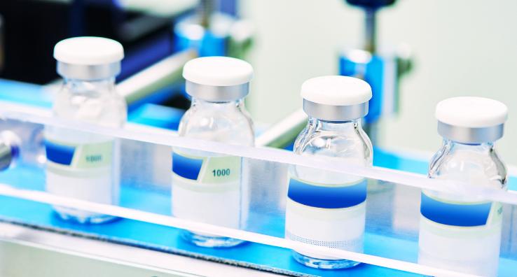 Un équipement intelligent adapté pour l'emballage des produits pharmaceutiques