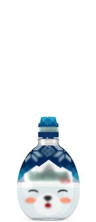 Eaux minérales 330 ml