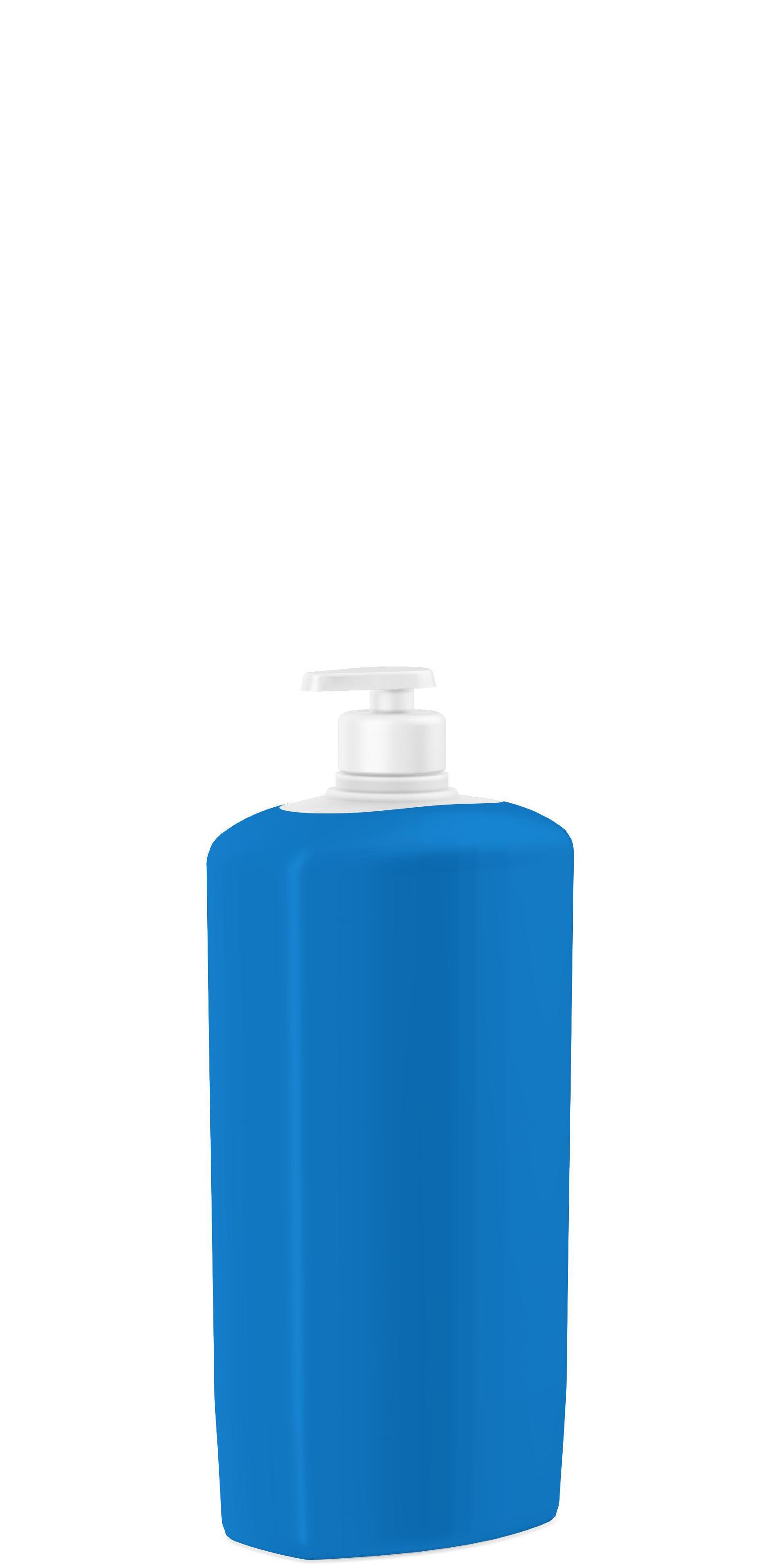 Forme emballage Produits douche & bain 400ml à 1L