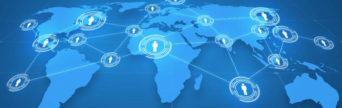 Globalization and Digitalization of Communications