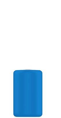 Forme de pile 75g