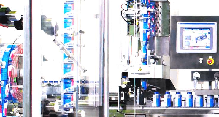 Expertise et Maîtrise de la fabrication d'équipements d'emballage
