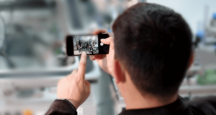 Se connecter aux machines physiques avec des outils d'analyse numérique à distance