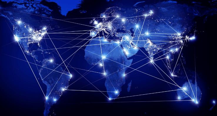 Une présence internationale qui conjugue vision globale et proximité client
