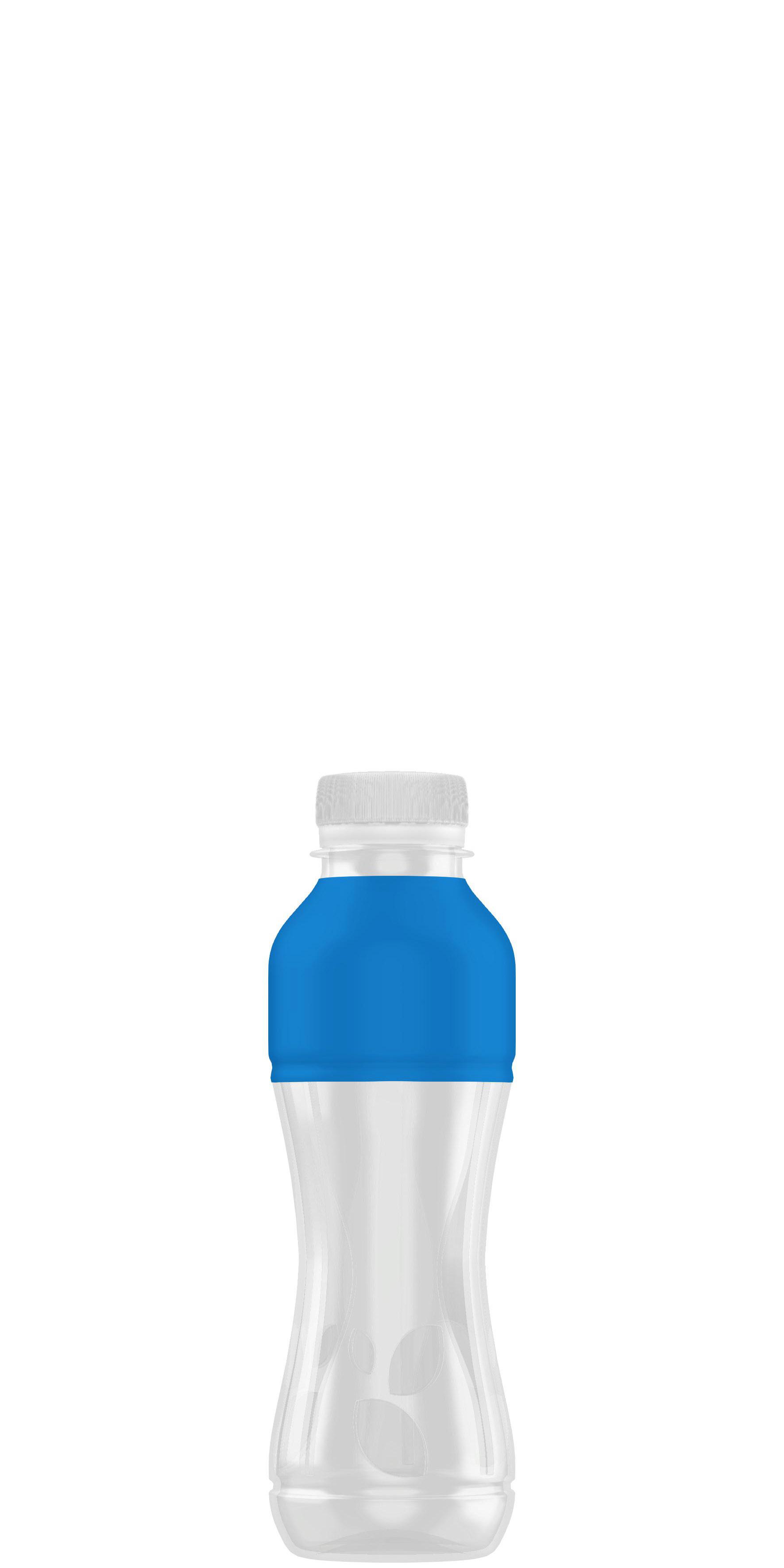 Forme emballage Thés glacés 400ml à 1,25L