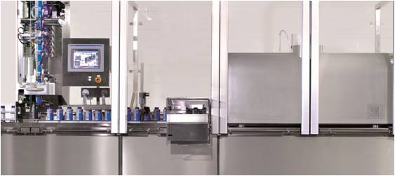 Packaging equipments and packaging machines for the implementation of eco-designed heat-shrink sleeve label products