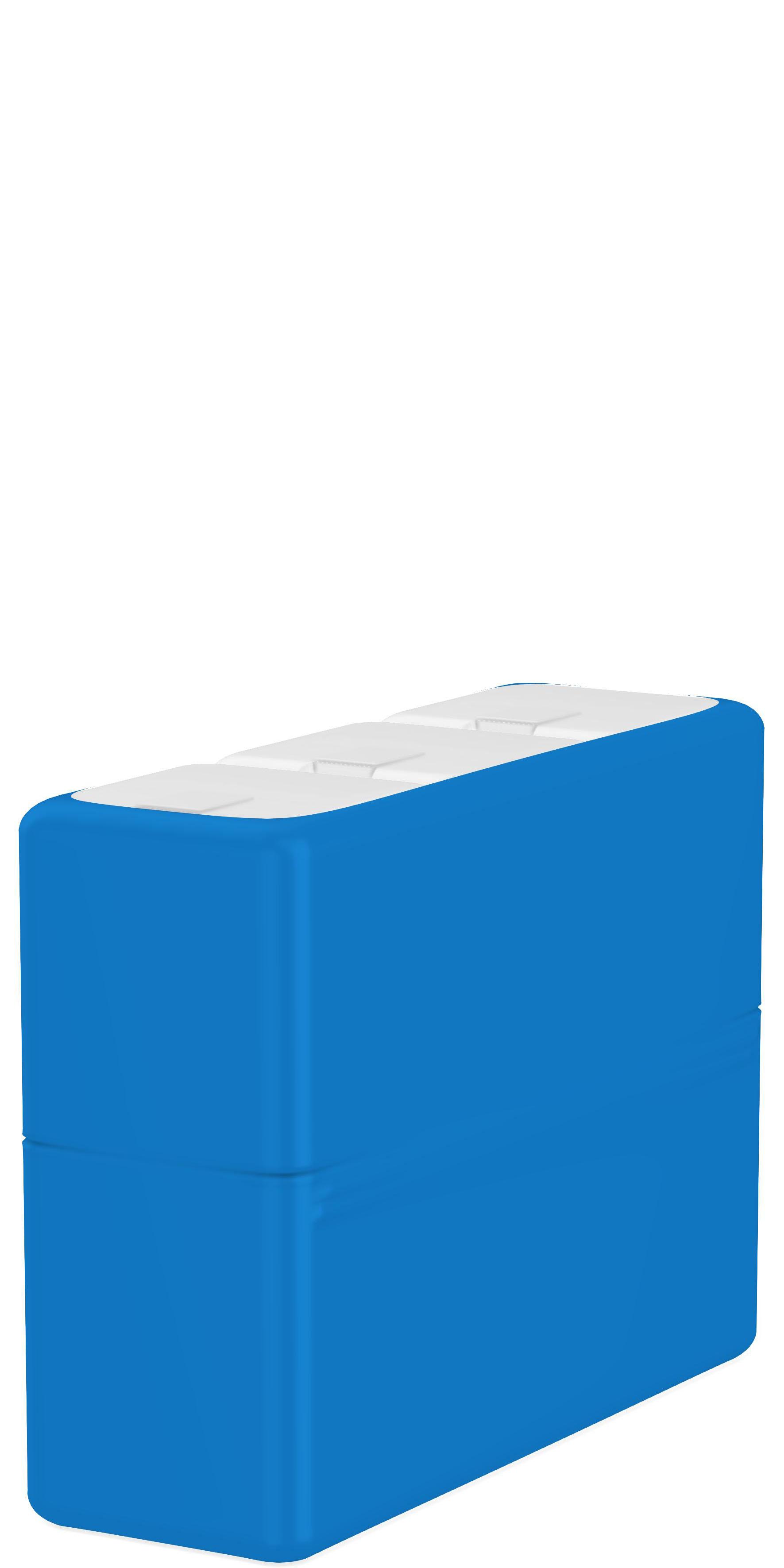 Forme emballage Produits douche & bain 250ml en lot