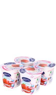 Yaourts & Desserts de 125g jusqu'à 150g