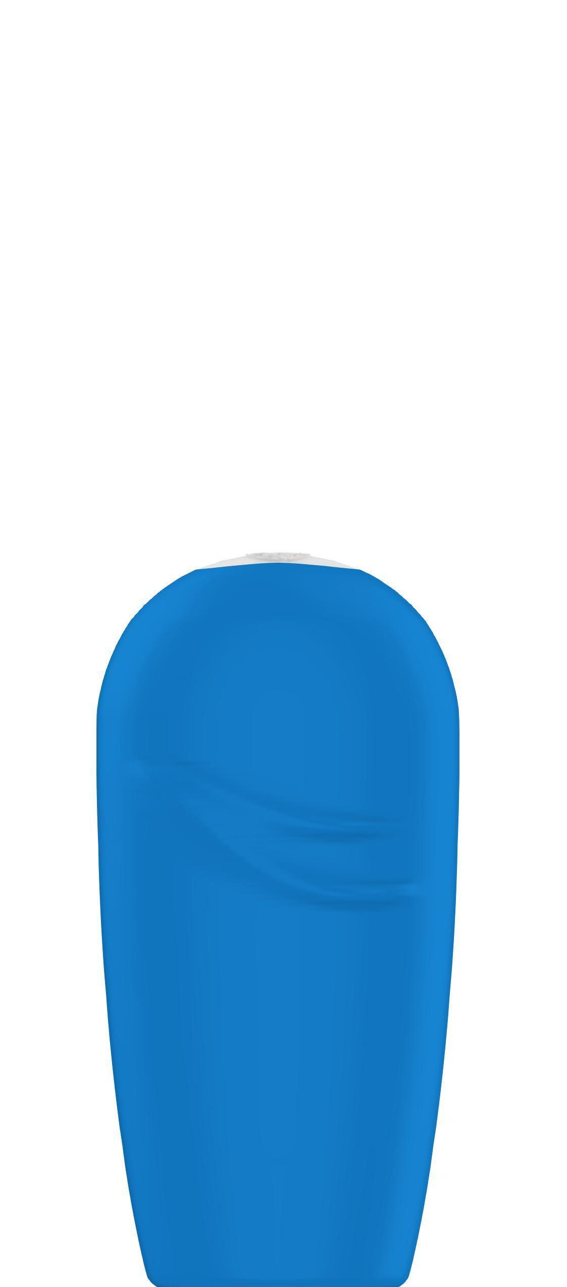 Forme d'emballage crème corporelle 250 à 500ml