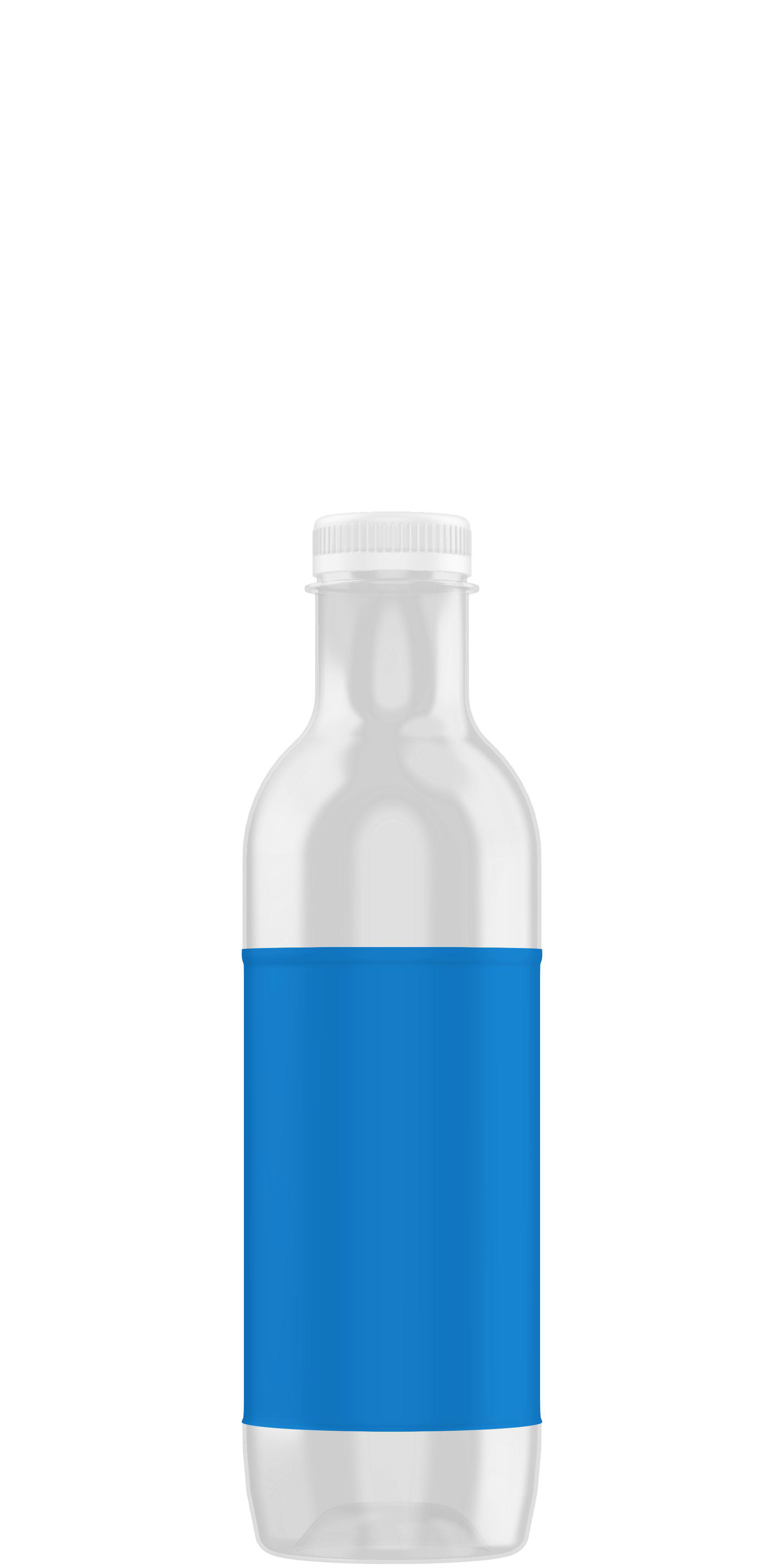 Forme emballage jus de fruits 200ml à 1L