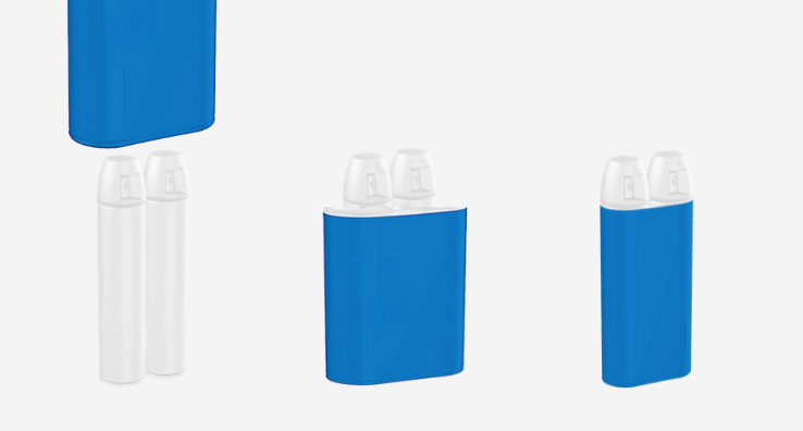 Seelpack product