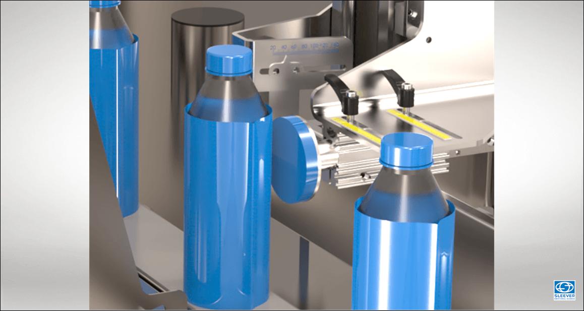 Un module d'éjection automatique permet d'assurer la conformité des produits à haute cadence