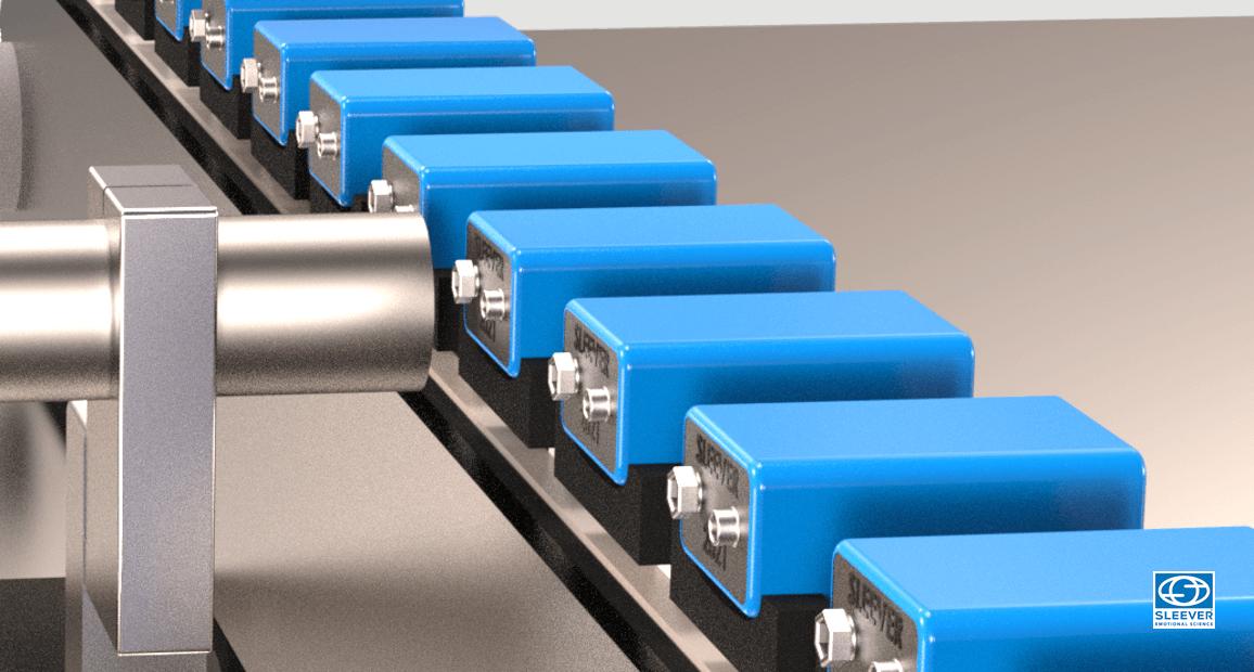 Module de marquage et codage pour assurer la traçabilité unitaire des produits