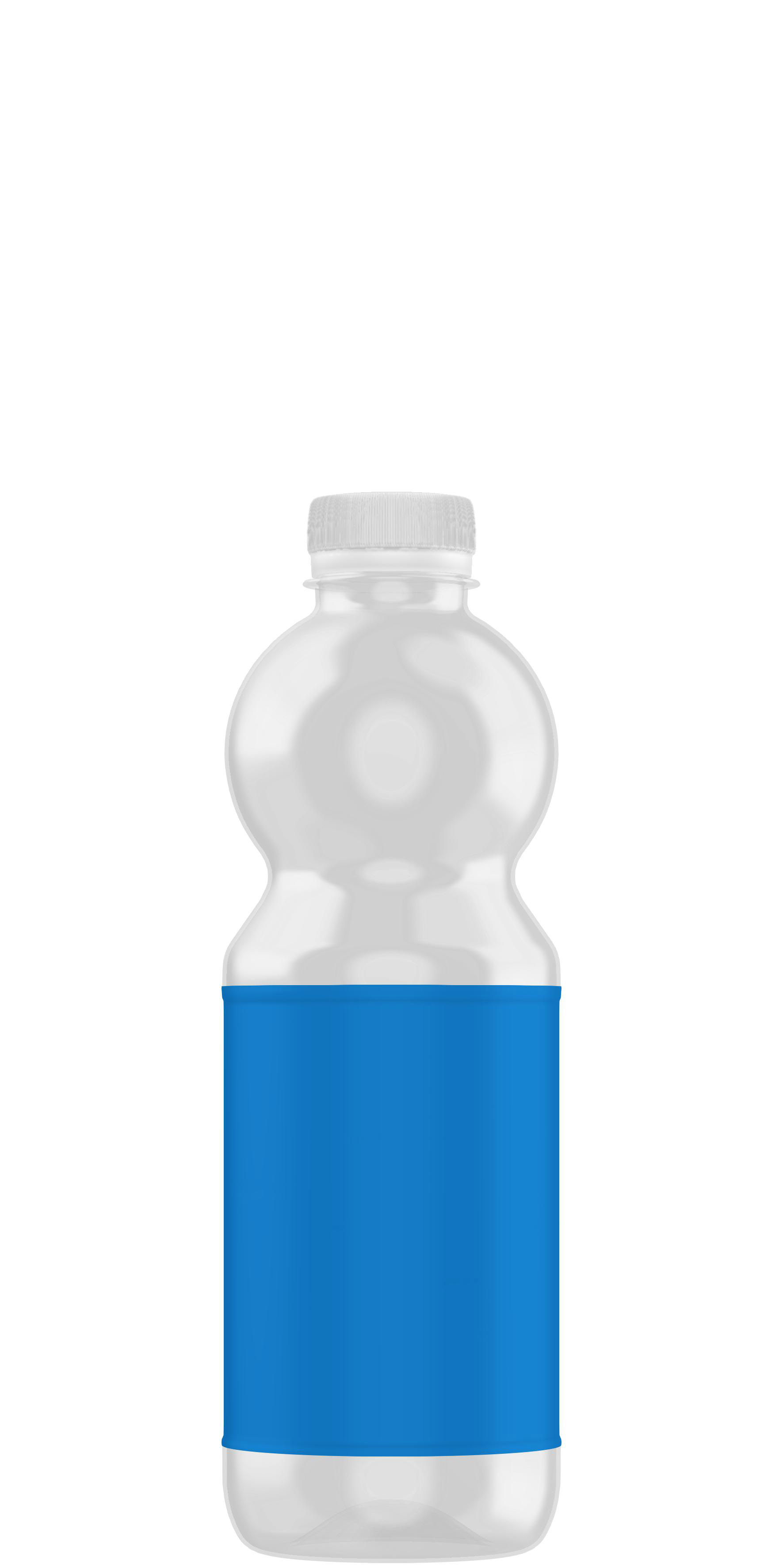 Packaging shape of fruit nectar 1L to 2L