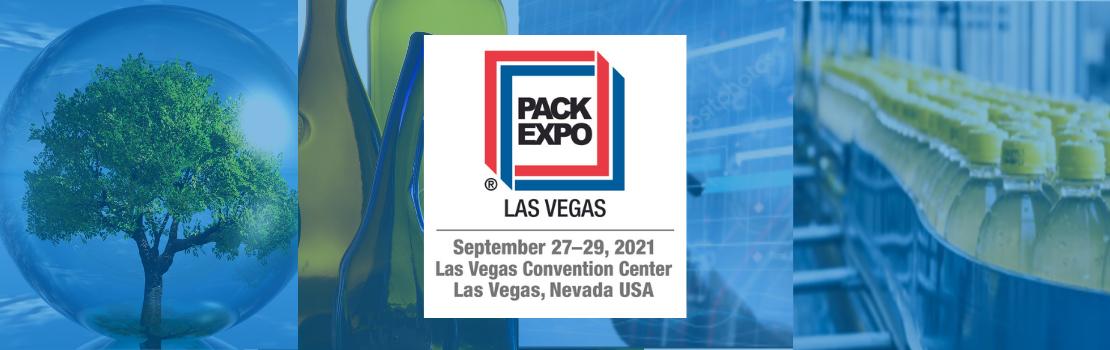 Salon événement Las Vegas 2021 Pack Expo