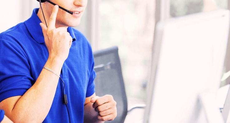 Un Service de Support agile et disponible, assuré par des Experts pour garantir la proximité