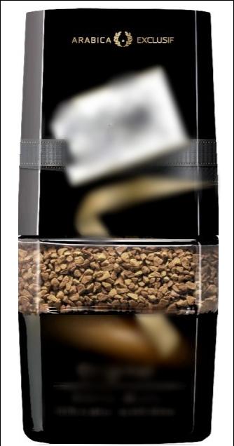 café 100 à 400g