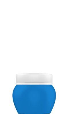 Forme emballage crème visage 15ml à 50ml