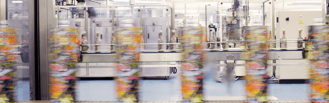 Test de la faisabilité industrielle des emballages Manchon rétractable