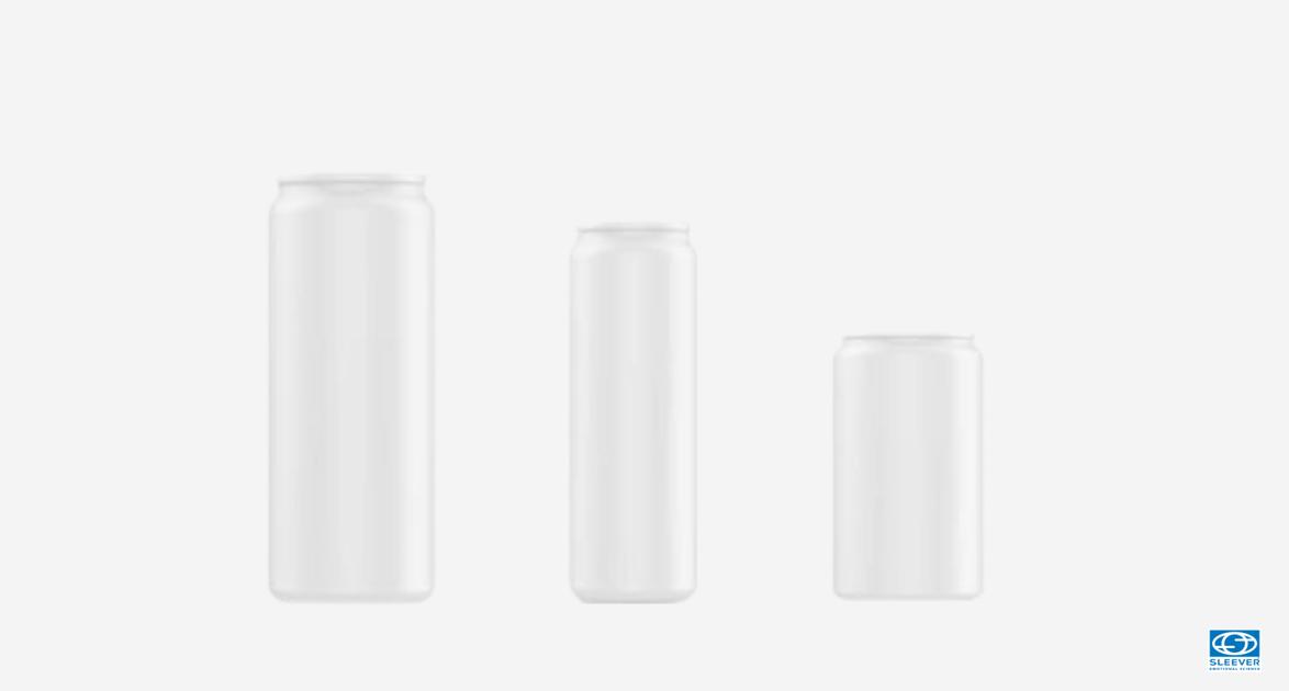 Format d'emballage en canette pour les marchés de consommation nomades